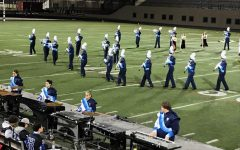 Taft Band Marches On