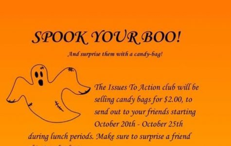 Spook Your Boo