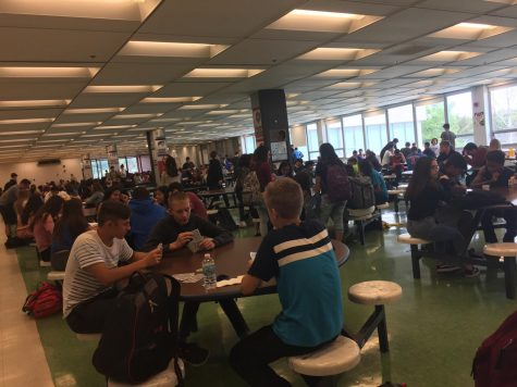 Bigger Cafeteria Makes For Better Students