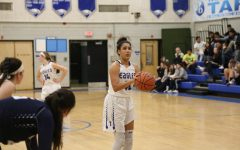 Freshman Phenom Leading Girls Basketball Team