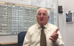 Get To Know: Interim Principal Bob Guercio