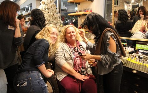 The Women Of Taft Have A Blast At Ladies Night Out