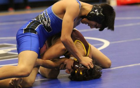 Four-Time First Losers Hungry For City Title