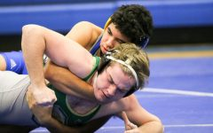 Another Solid Season In The Works For Taft Wrestling