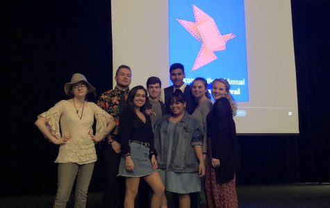 Film Festival Fascinates Students