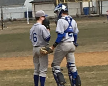 Eagles Baseball Stays Hot Over Break