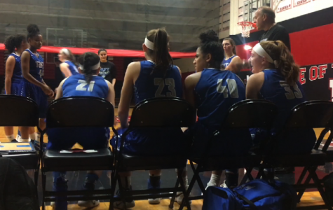 Eagles Fall Short In Season Opener At Maine South