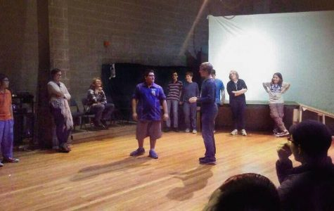Improv Improves Through Audience Interaction
