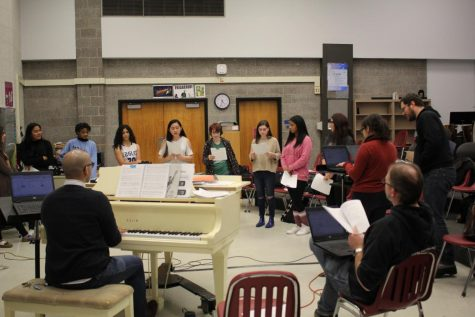 Auditions Rock For We Will Rock You