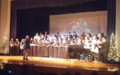 Annual Holiday Choir Concert