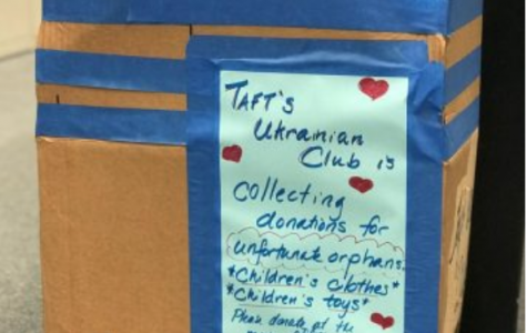 Donate Children's Clothing And Toys Through Ukrainian Club To Help Orphans