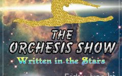 The Orchesis Show: Written In The Stars