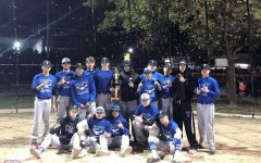 Fall Ball Tournament Champions