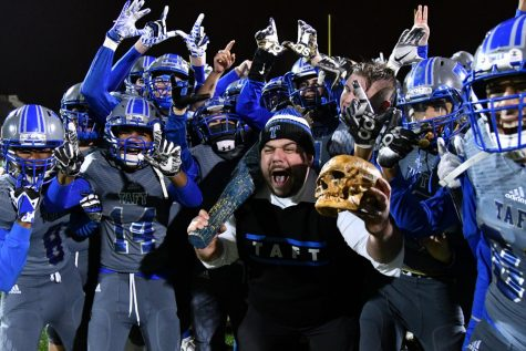 Football's First City Championship Since 1972