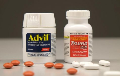 Pain relievers or pain receivers?