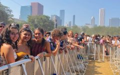 Holla for Lolla!