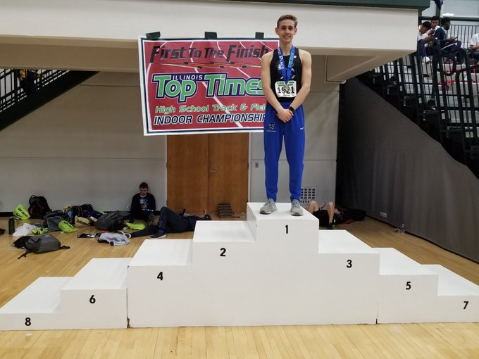 Kevin+Szczepaniec+takes+the+title+of+Indoor+State+Champ+having+competed+in+the+Triple+Jump+event.+