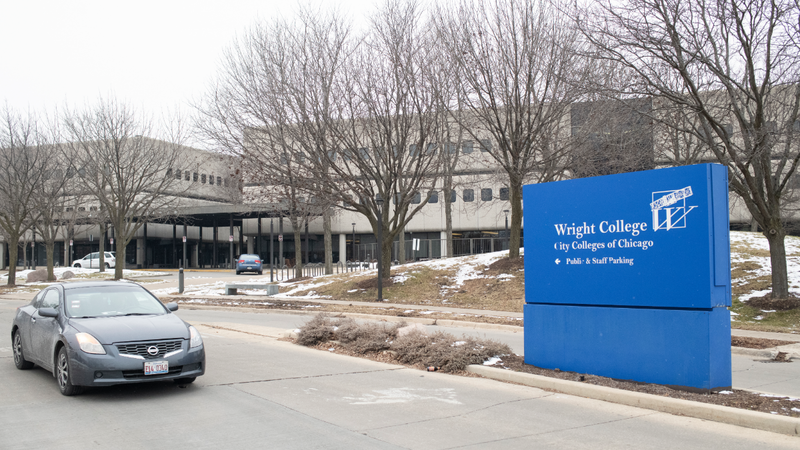 Wilbur Wright is a community college just under ten minutes from Taft and is a convenient option for students looking to not spend too much on college.  Photo by https://www.npr.org/local/309/2019/05/02/719566103/has-one-million-degrees-found-the-secret-to-community-college-success