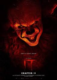 It Chapter Two's opening weekend was enough to score the second largest opening for a horror movie, coming in behind the $123 million opening weekend of the first It in 2017. Source:https://comicbook.com/horror/2019/08/15/it-chapter-two-movie-2019-spoilers-runtime-minutes/