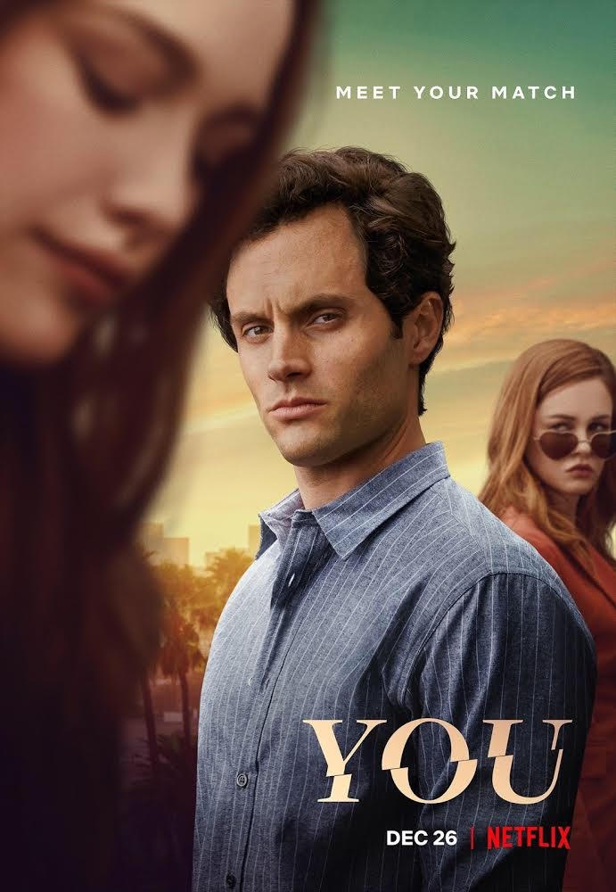 Season 2 of You released on December 26 on Netflix. The shows dark and twisted turns left fans curious as to how season 3 will turn out. Source  https://www.google.com/