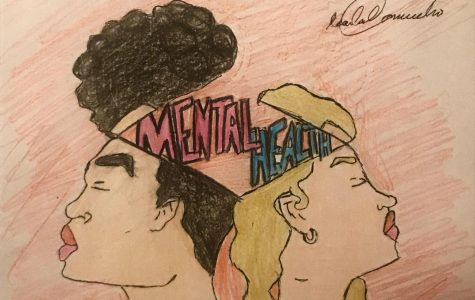 Mental heath and how to help it